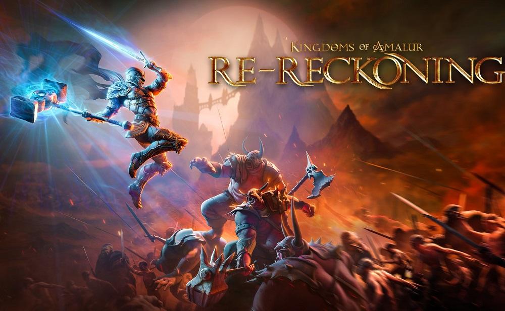 Kingdoms of Amalur: Έρχεται και στο Nintendo Switch στις 16 Μαρτίου