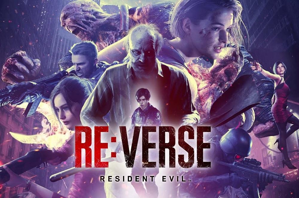 Gameplay video από τη beta του Resident Evil RE: Verse