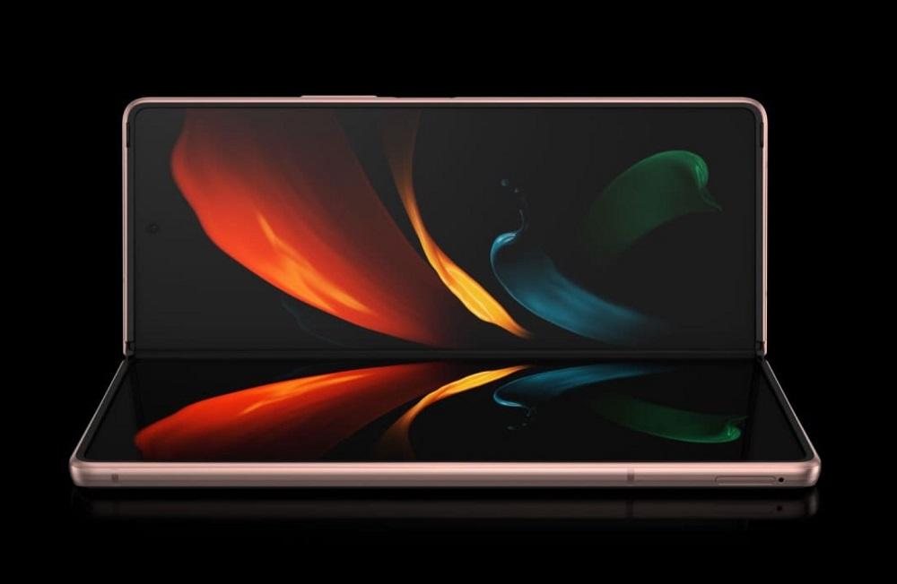 Samsung Galaxy Z Fold 2: Ξεκίνησε η αναβάθμιση σε Android 11