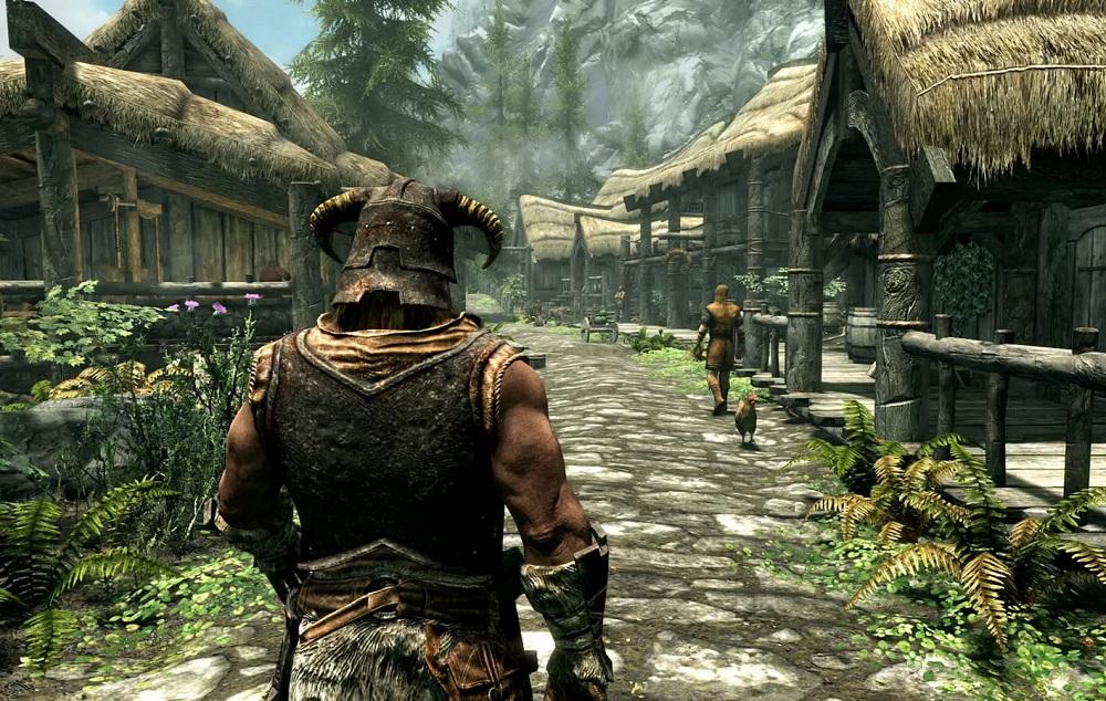 PlayStation 5: Απολαύστε το Skyrim στα 60fps [mod]