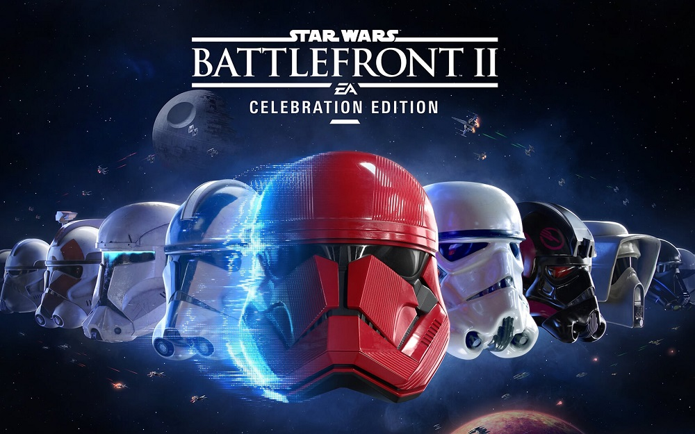 Αποκτήστε δωρεάν το Star Wars Battlefront II: Celebration Edition [Epic Games Store]