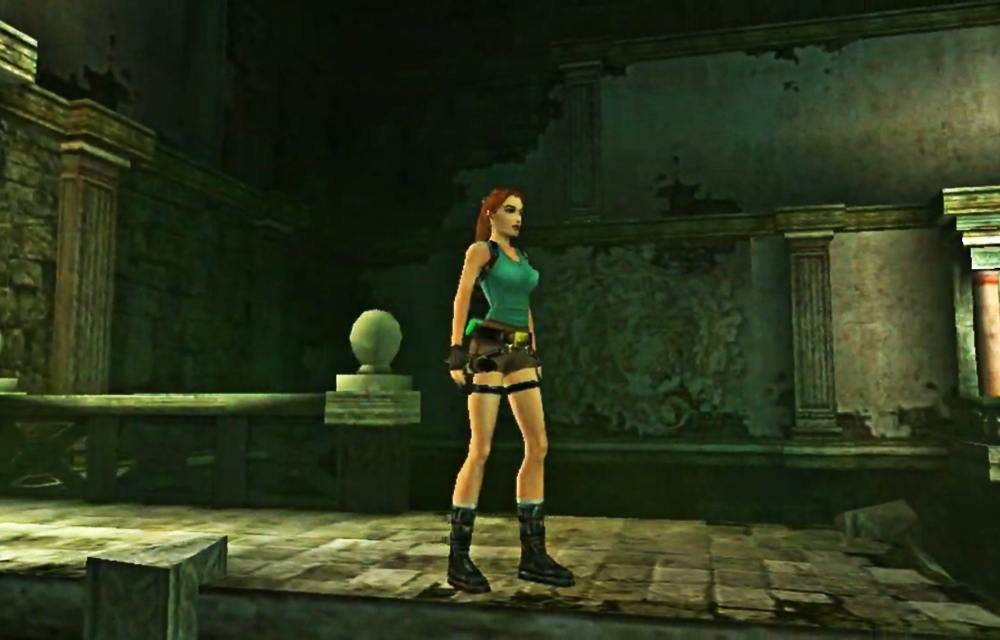 Tomb Raider: 10th Anniversary Leak Online For Free