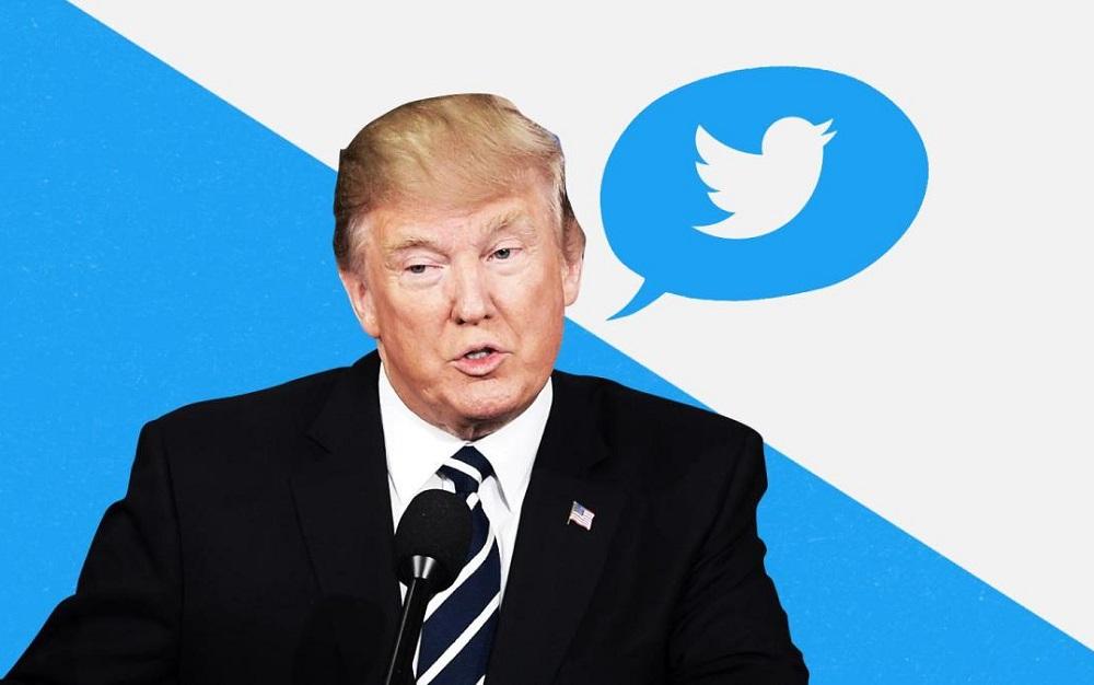 Το Twitter προχωρά σε αναστολή του λογαριασμού του Donald Trump, ίσως έρθει και μόνιμο ban
