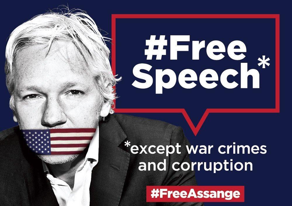 Ο Mr. WikiLeaks δεν θα εκδοθεί στις ΗΠΑ