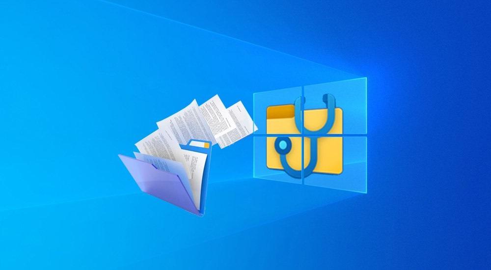 Windows File Recovery: Η Microsoft προσθέτει εύκολους τρόπους για επαναφορά δεδομένων [Insiders]