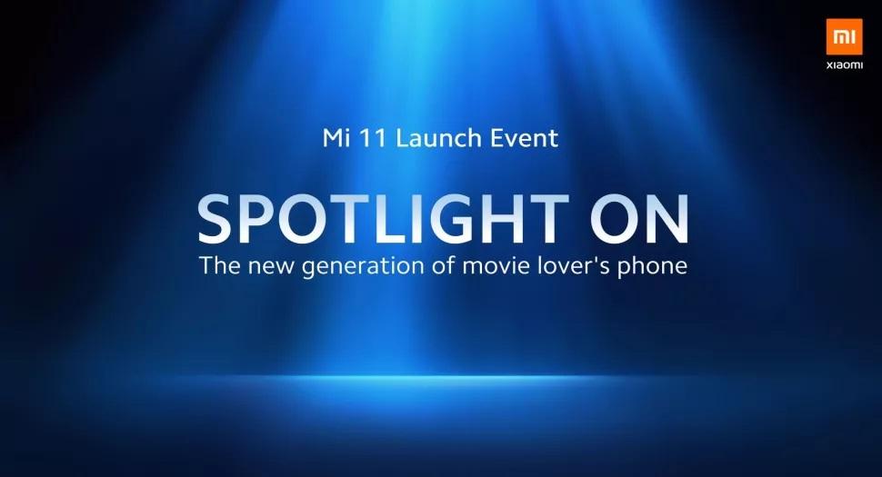 Xiaomi Mi 11: Έρχεται στην Ευρώπη στις 8 Φεβρουαρίου, μαζί με το MIUI 12.5