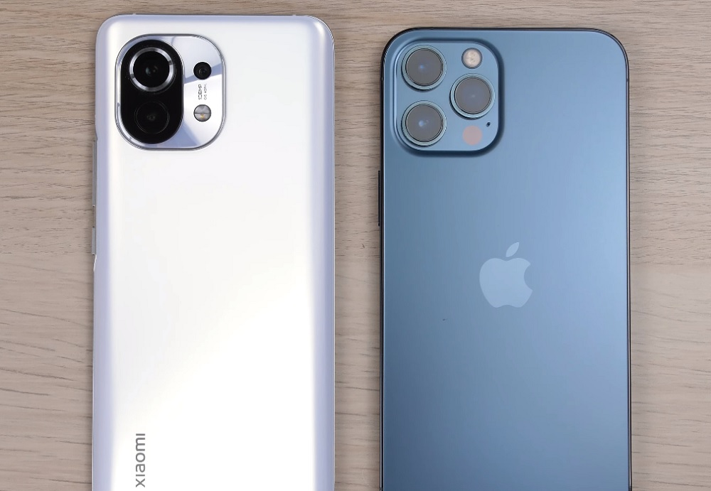 Xiaomi Mi 11 vs iPhone 12 Pro Max: Κόντρα στην ταχύτητα! [βίντεο]