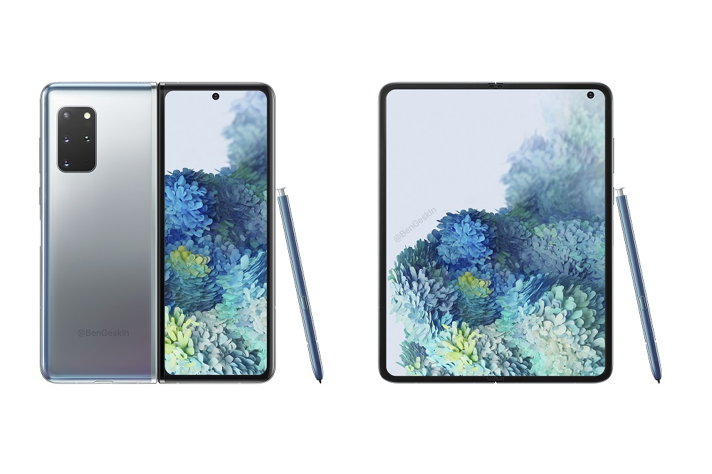 Samsung Galaxy Z Fold 3: Νέα αναφορά για κυκλοφορία το Μάιο