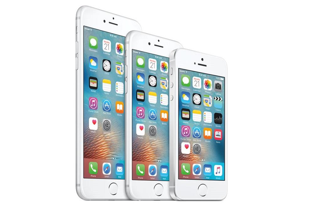 iOS 15: Τέλος στην υποστήριξη των iPhone 6s και iPhone SE (2016)