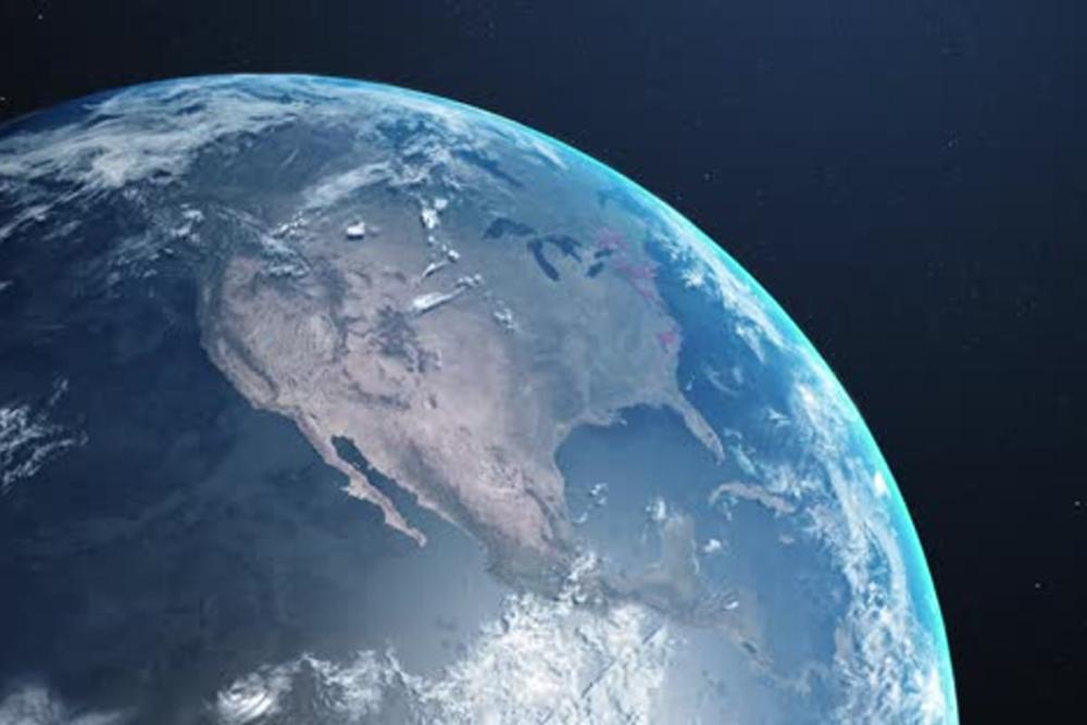 Η Γη φαίνεται να... πατά γκάζι στην περιστροφή της