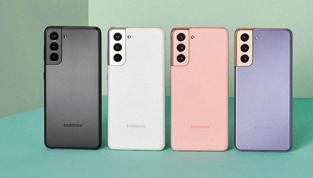 Samsung Galaxy S21 series: Δεν υποστηρίζουν Seamless Updates του Android Παρά τις προσπάθειες της Google, οι νέες ναυαρχίδες της σειράς Samsung Galaxy S21 δεν υποστηρίζουν Seamless Updates για το λειτουργικό σύστημα Android.