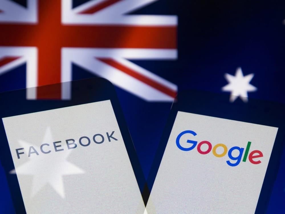 H Google απειλεί με αποχώρηση από την Αυστραλία εξαιτίας της νομοθεσίας