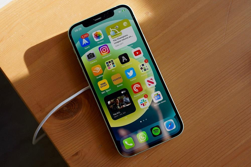 iOS 14.4: Διαθέσιμη η νέα αναβάθμιση για τα συμβατά iPhone