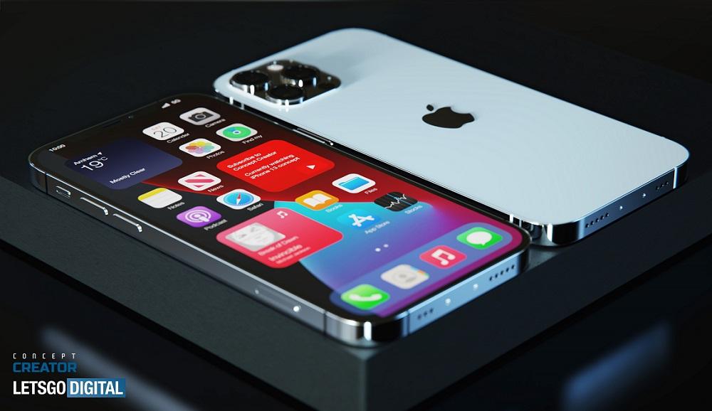 iPhone 13: Έτσι θα είναι ο σχεδιασμός του; [Renders]