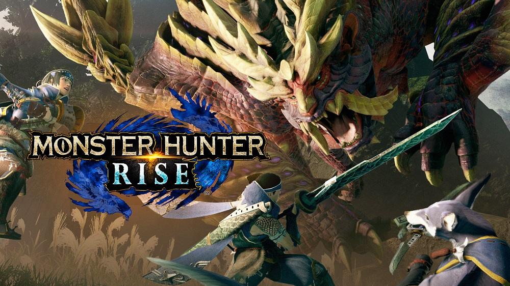 Switch: Το Monster Hunter Rise Demo ήταν ικανό να γονατίσει το Nintendo eShop