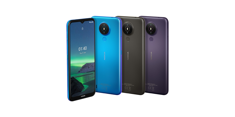 To Nokia 1.4 φέρνει τη χαρά της μεγάλης οθόνης σε ευρύ κοινό