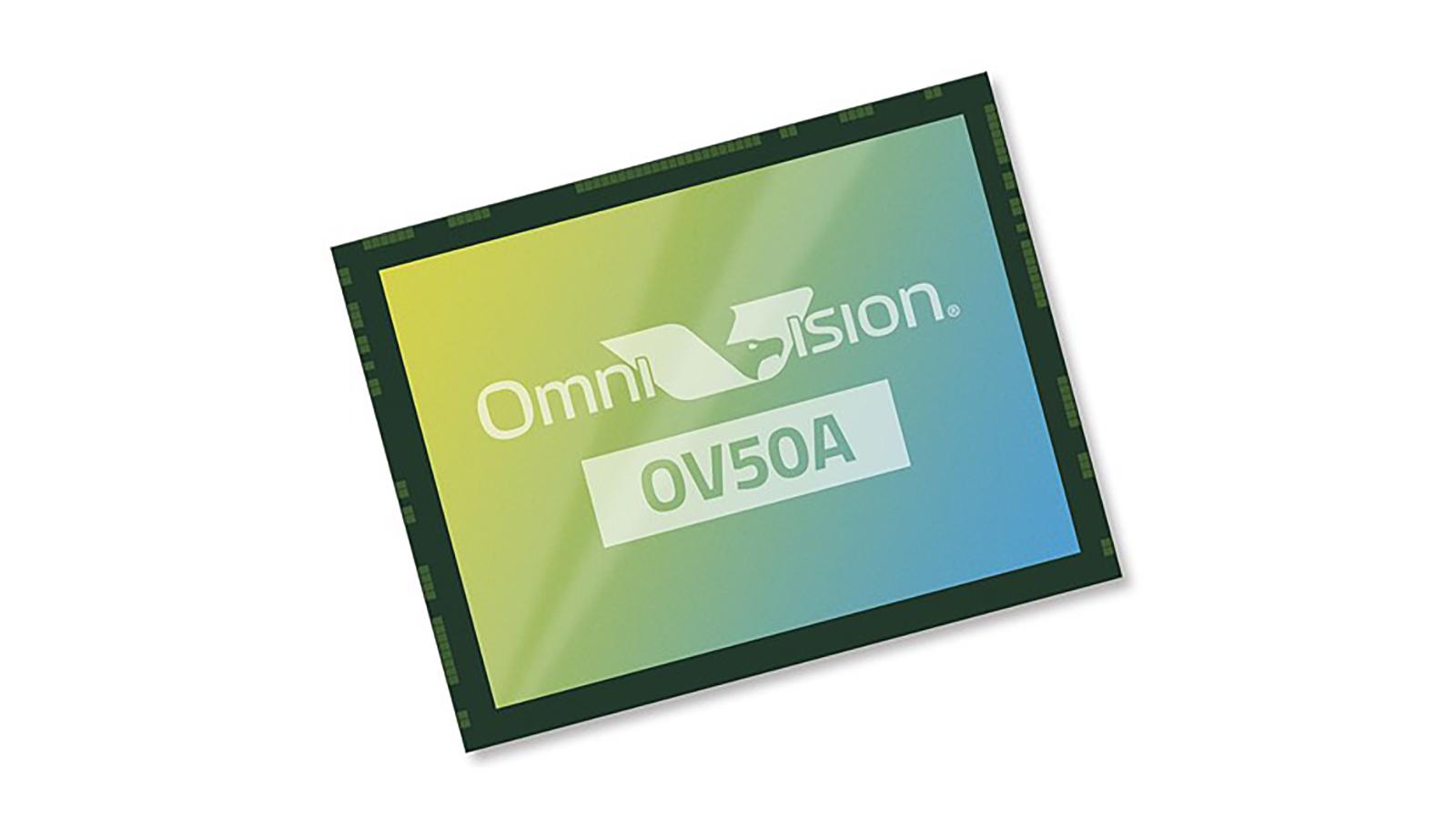 OmniVision 50MP OV50A