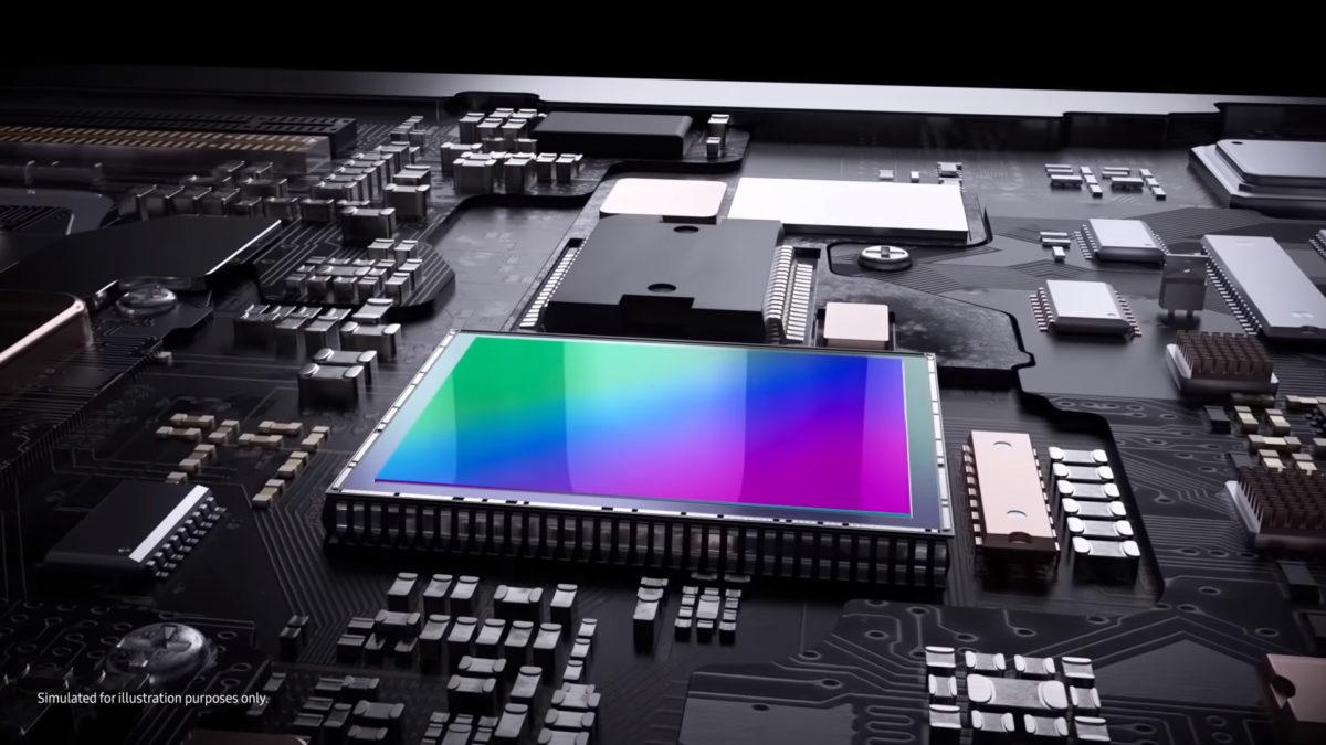 H Samsung ανακοινώνει νέο αισθητήρα κάμερας στα 50 Megapixel