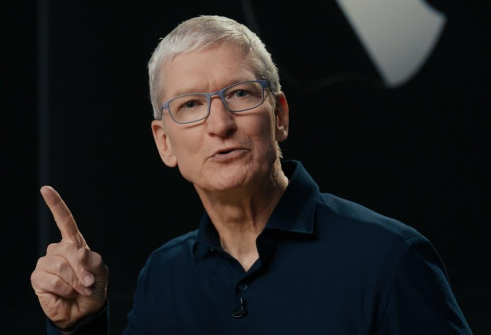 Tim Cook: To Android έχει 47 φορές περισσότερο malware από το iOS