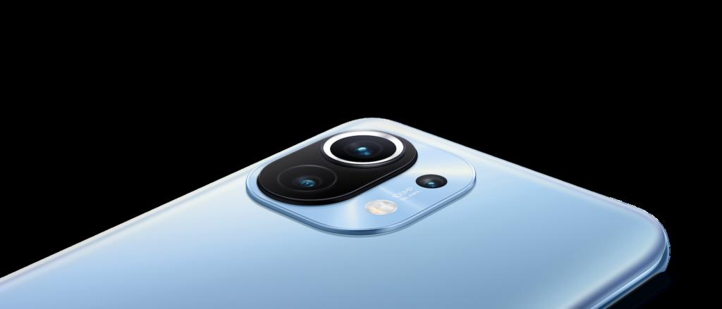 Xiaomi Mi 11 camera