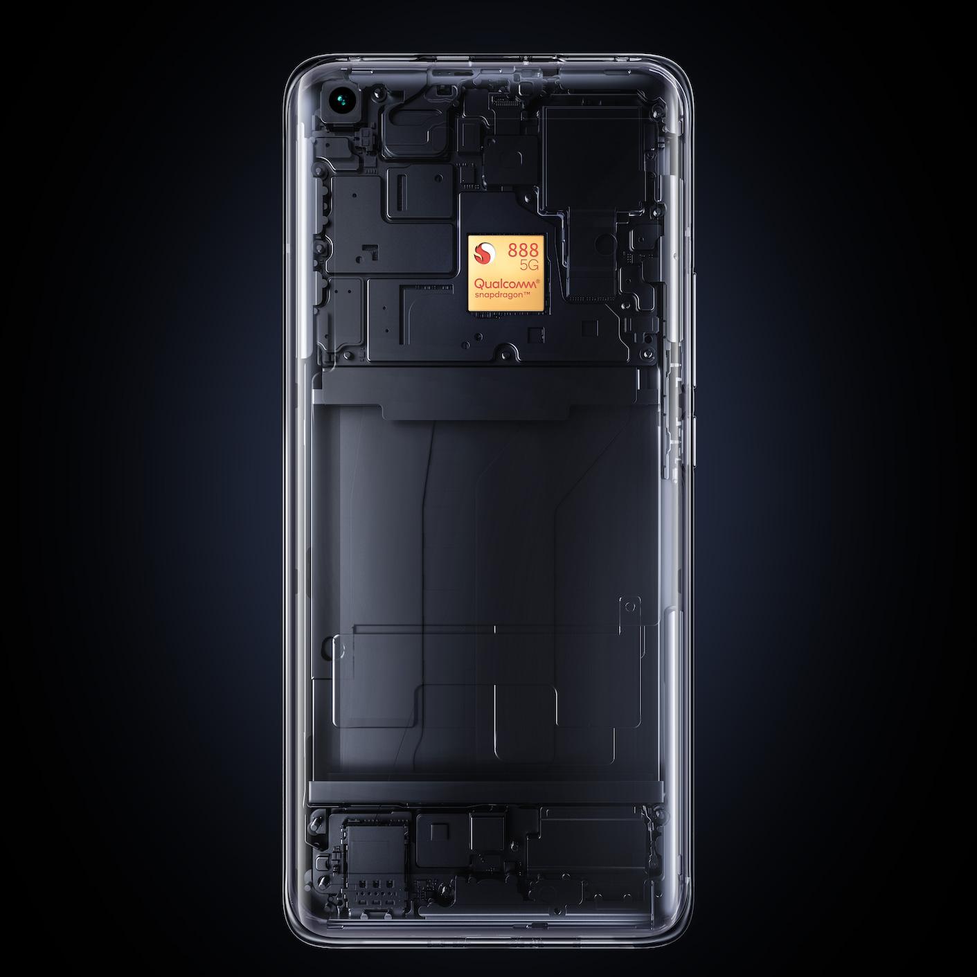 Xiaomi Mi 11 revealed Snapdragon 888
