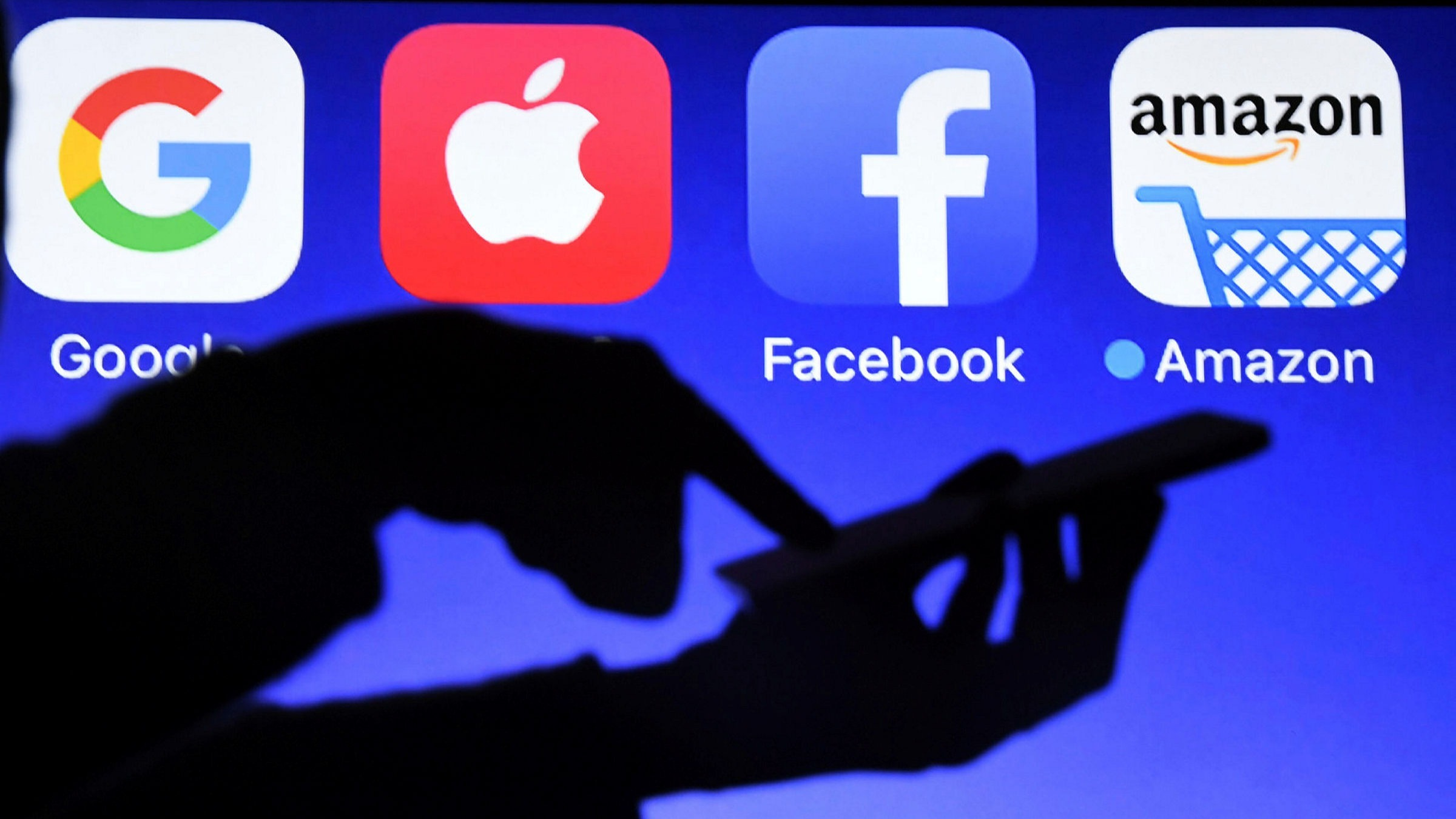 Οι Δημοκρατικοί θέλουν να τα βάλουν με τους Big Tech κολοσσούς