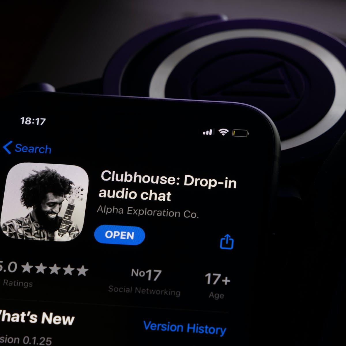 Τι είναι και γιατί όλοι ασχολούνται με το Clubhouse;