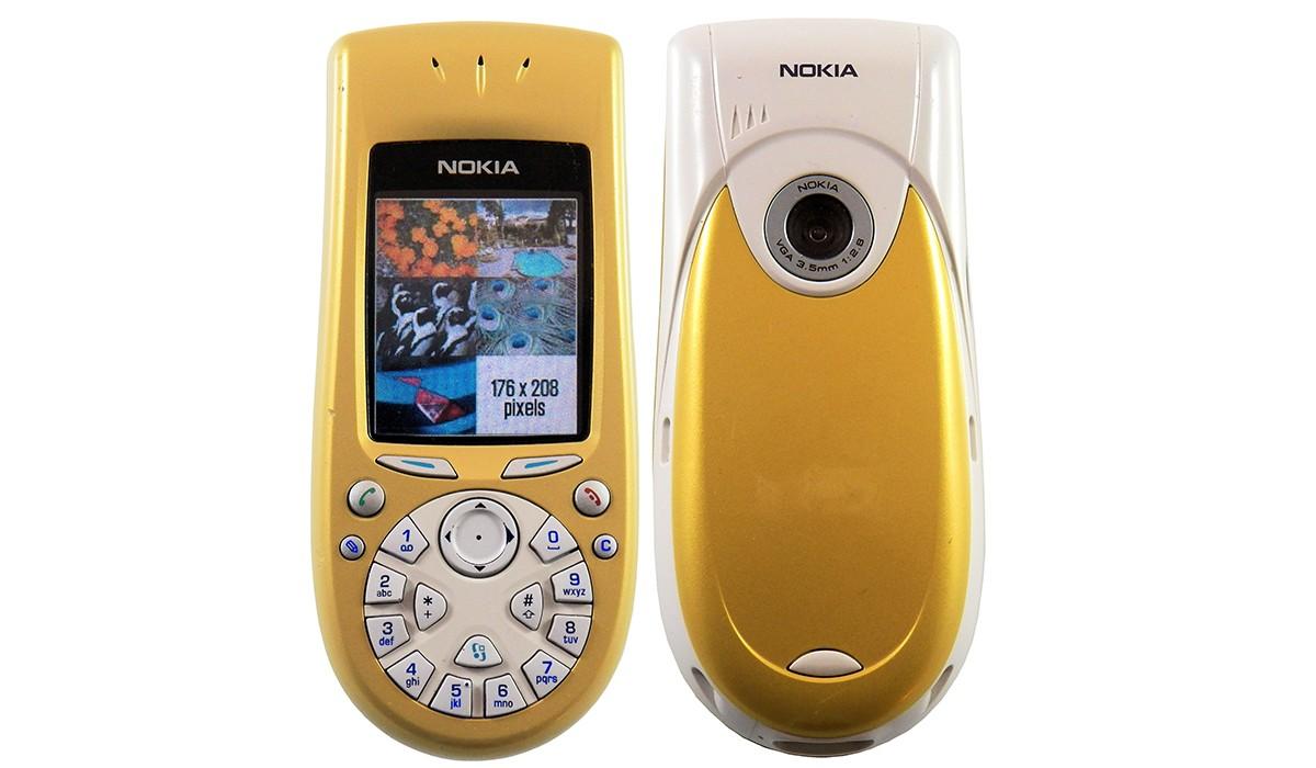 Θα δούμε και πάλι να κυκλοφορεί το Nokia 3650;