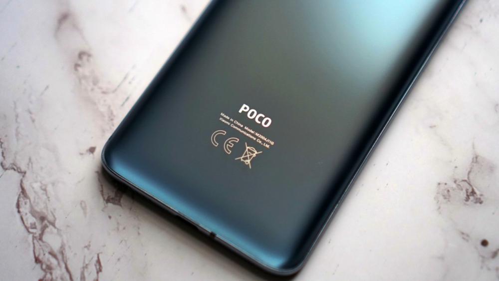 To Poco X3 Pro έρχεται σύμφωνα με πιστοποιήσεις