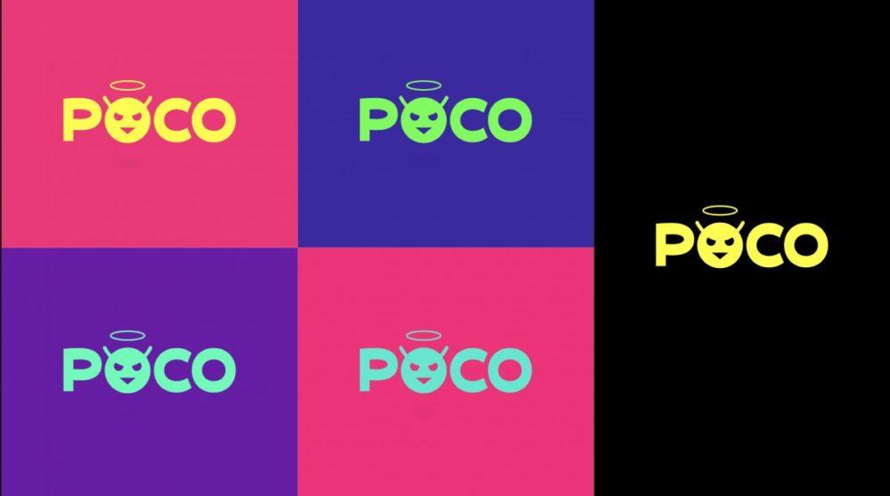 Poco logo new 2021