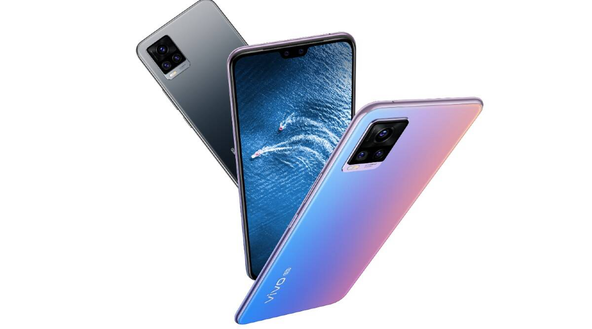 Το Vivo S9 με Dimensity 1100 θα έρθει επισήμως στις 3 Μαρτίου