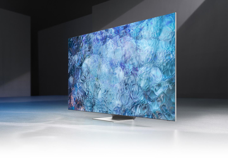 2021 Samsung qn900a