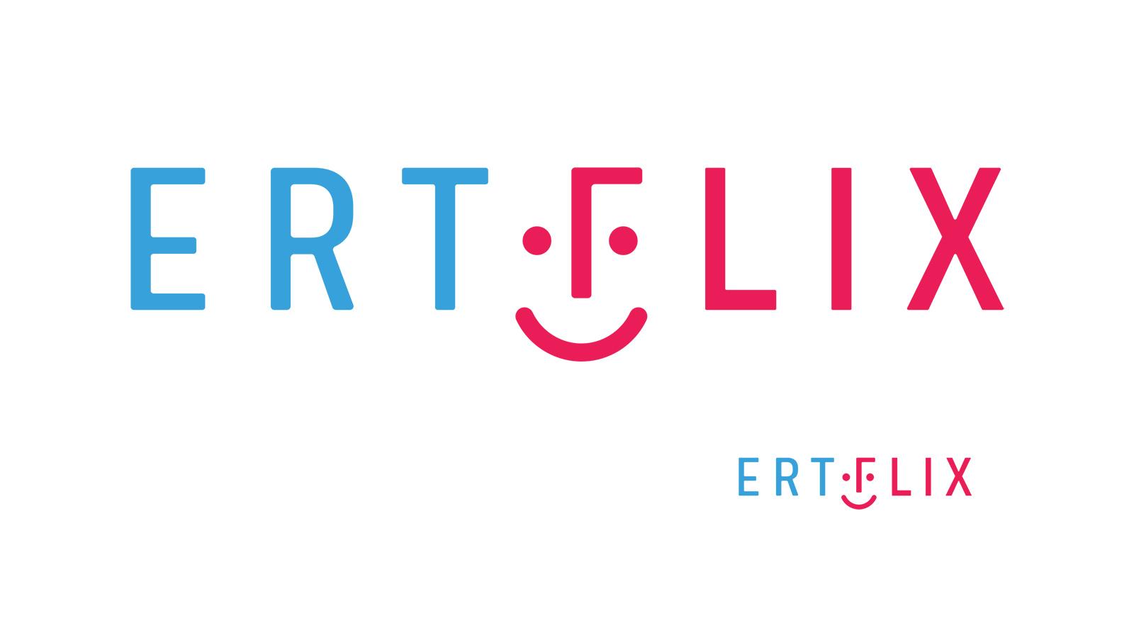 ERTFLIX logo 2021