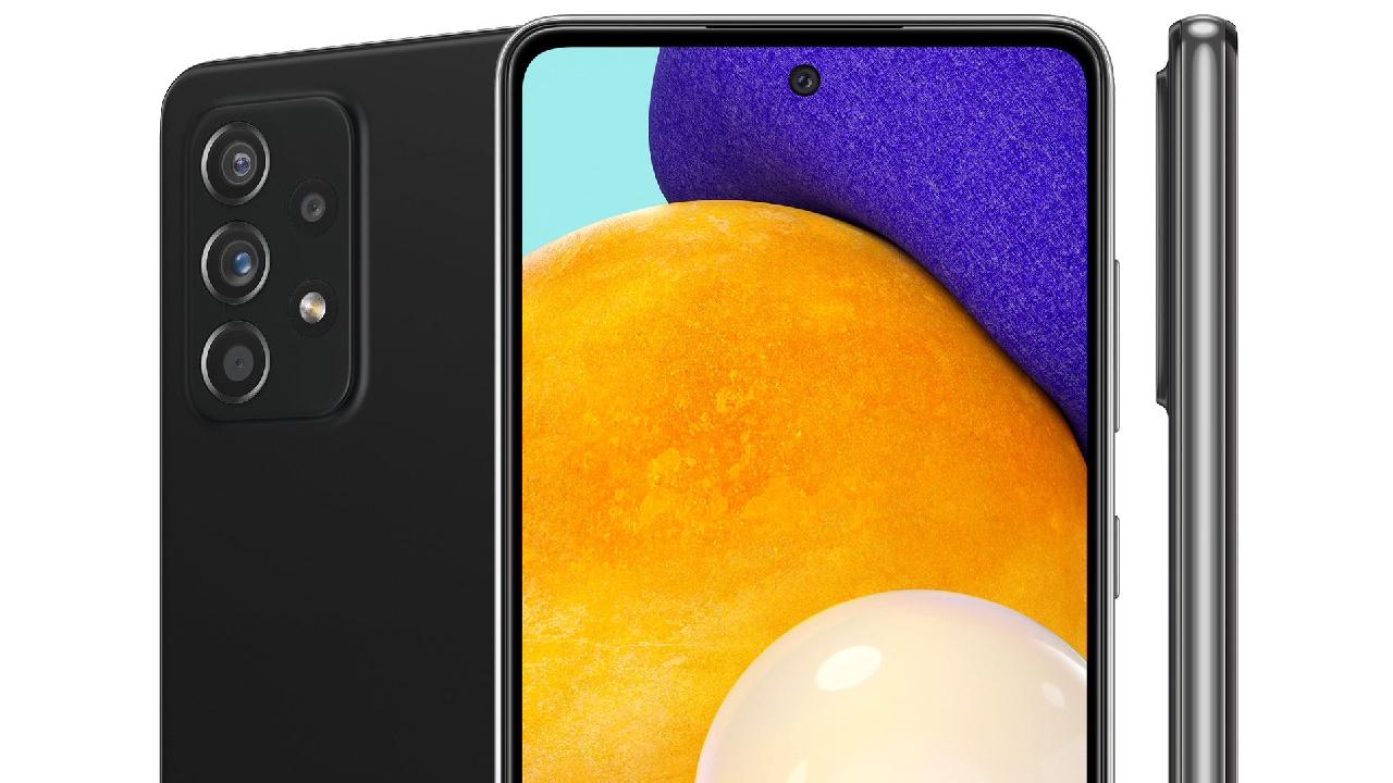 Διαρροή πληροφοριών για τα Samsung Galaxy A52 και A72