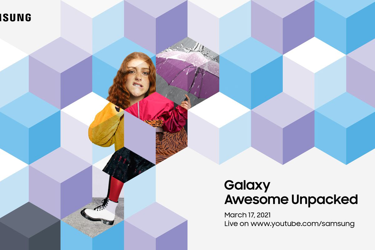 H Samsung ετοιμάζεται για την παρουσίαση των Galaxy A52 και Α72