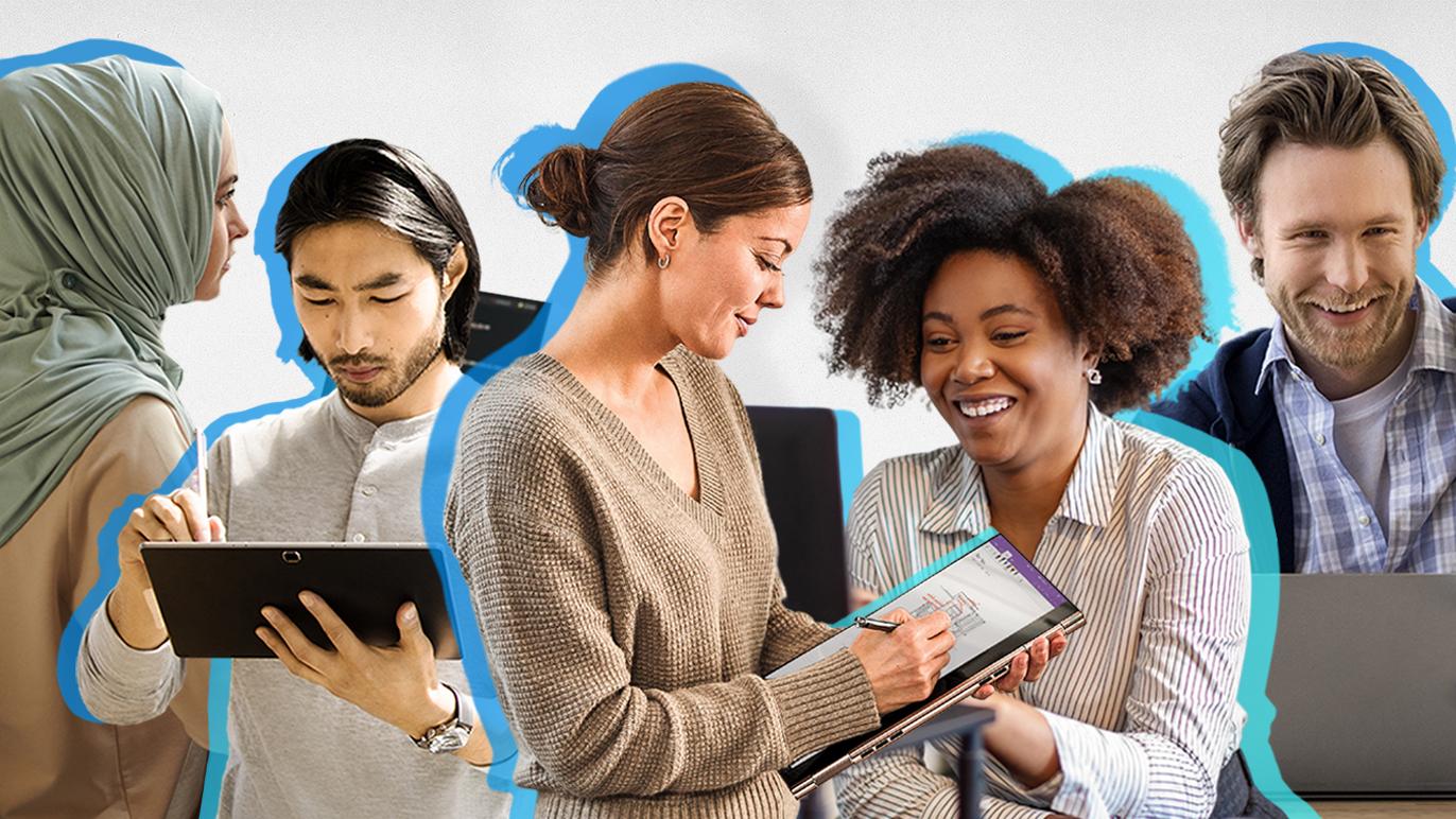 Microsoft Digtial Skills