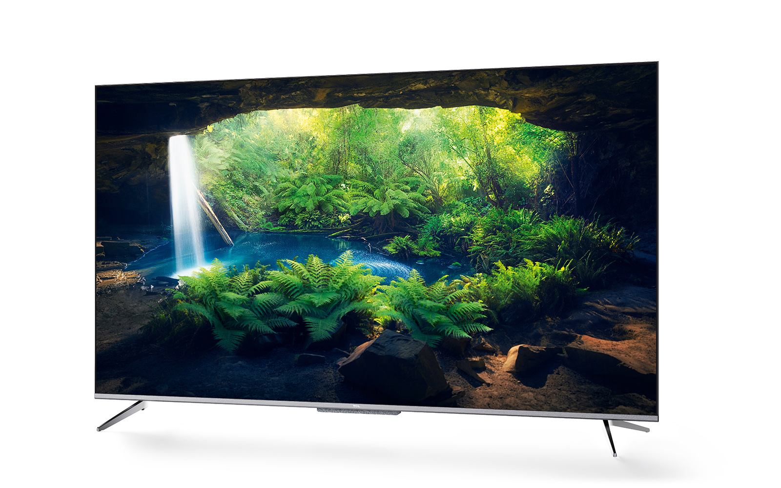 TCL 43P715 Android TV