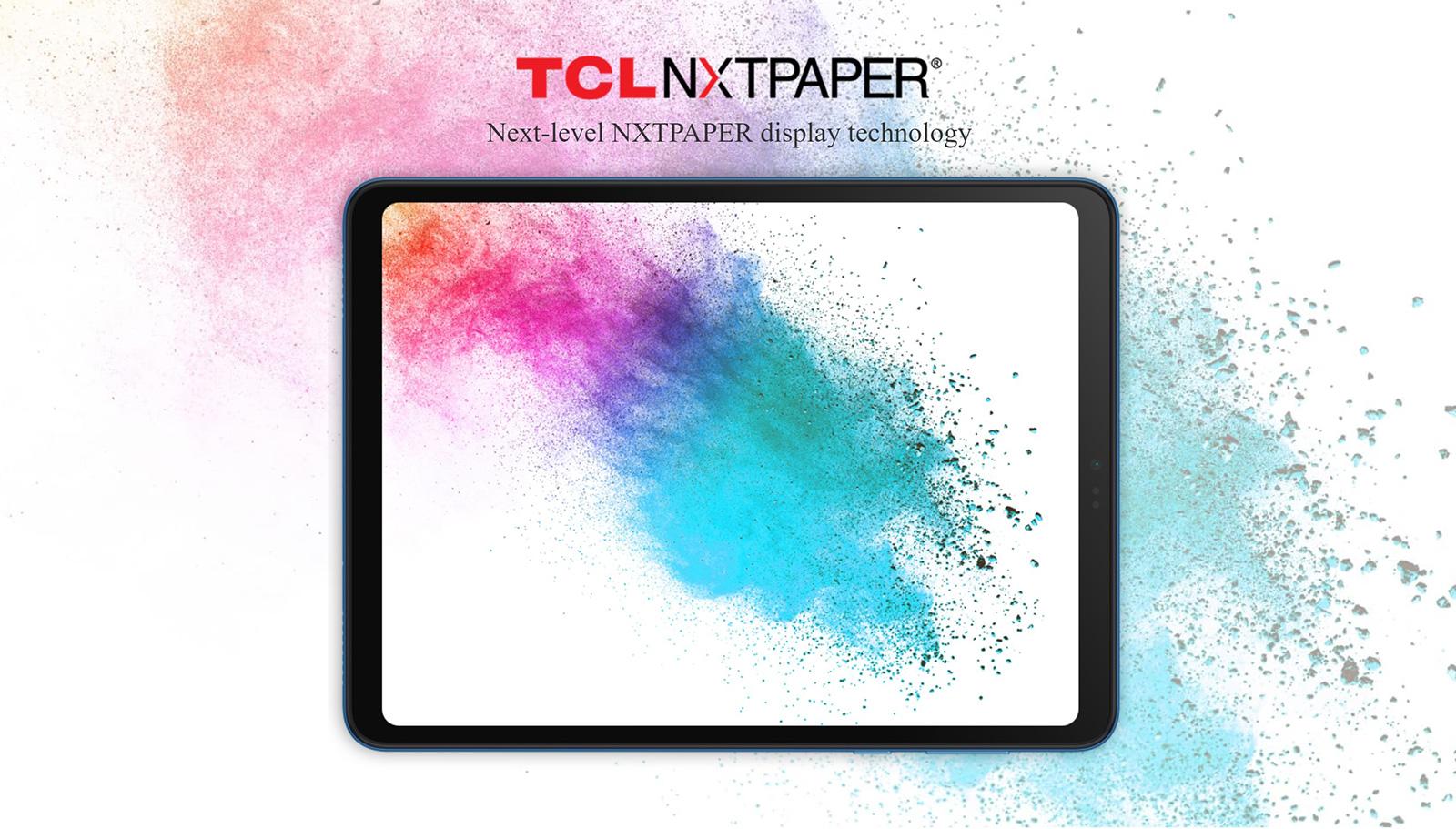 TCL NextPaper