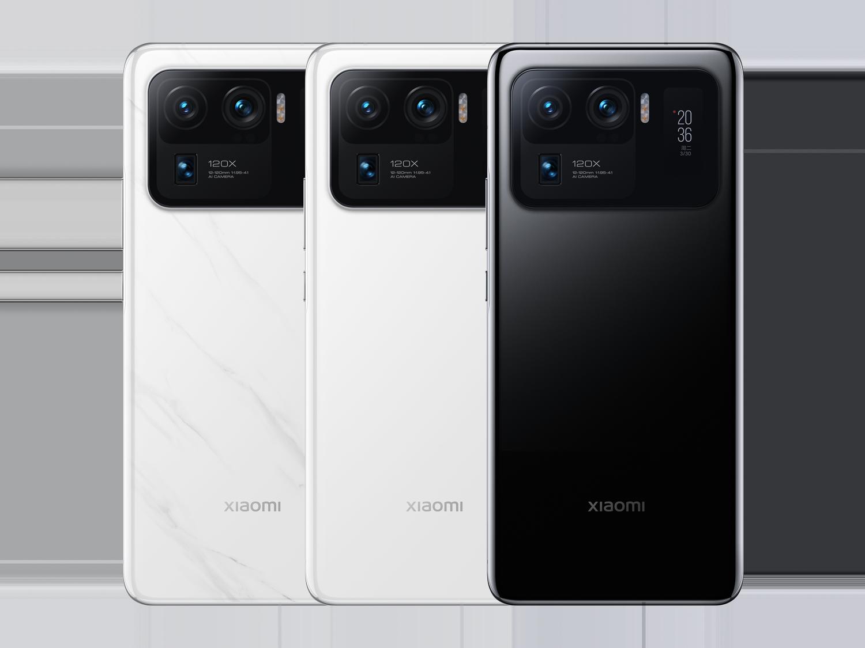 Μέχρι και παιχνίδια παίζει η δεύτερη οθόνη του Xiaomi Mi 11 Ultra