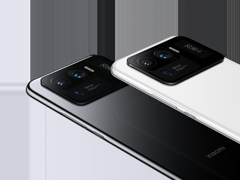 To Xiaomi Mi 11 Ultra τα... σπάει στο DxOMark