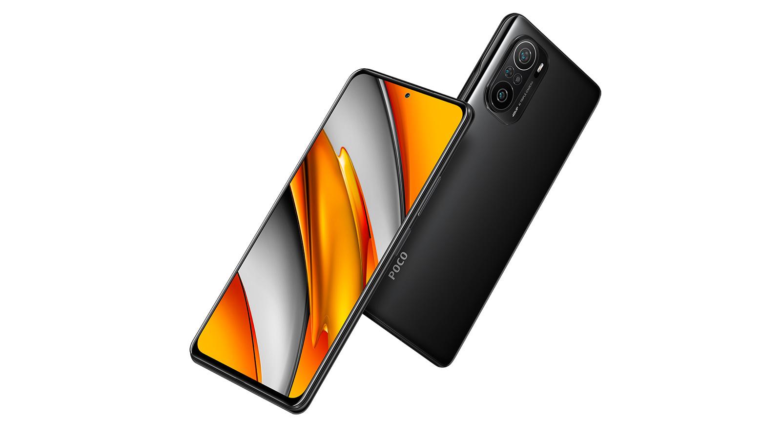 Xiaomi Poco F3 revealed