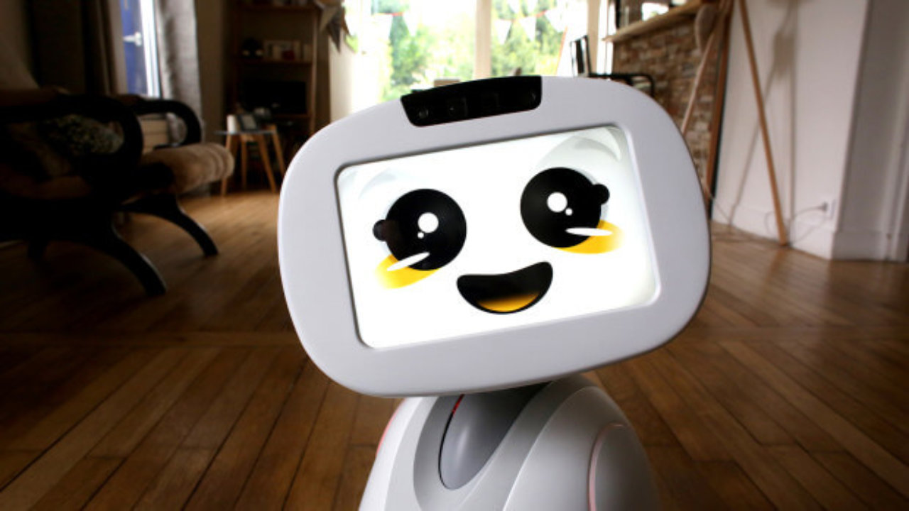 H Amazon απασχολεί 800 άτομα στο Vesta robot project