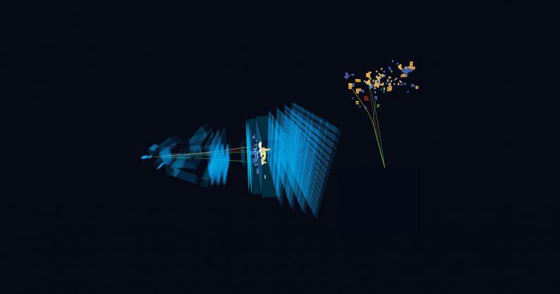 Τα δεδομένα από το CERN υπονοούν μία νέα δύναμη της Φύσης