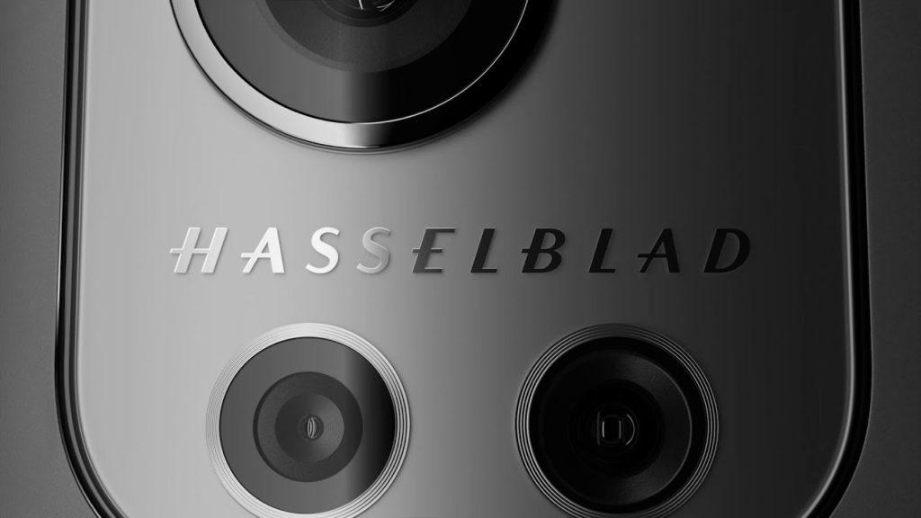 hasselblad oneplus 9 pro