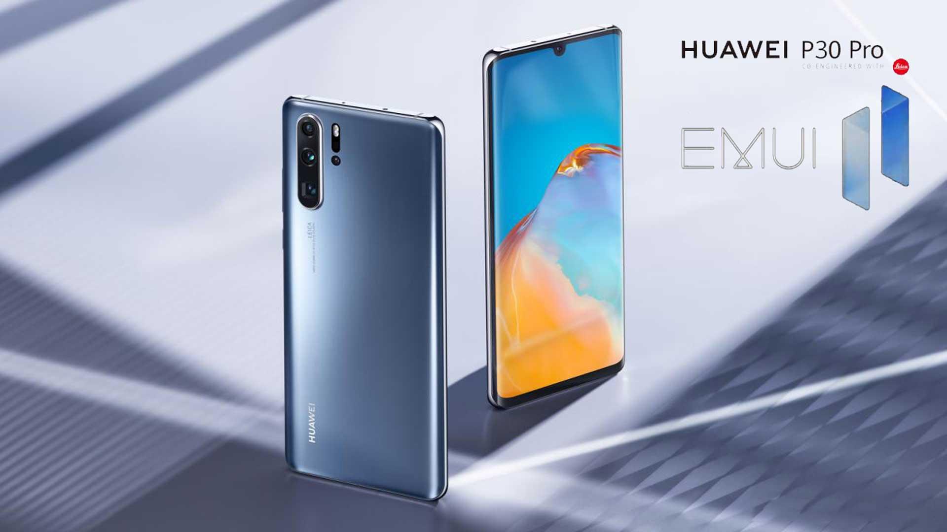 Η Huawei χάνει τα σκήπτρα του smartphone βασιλείου