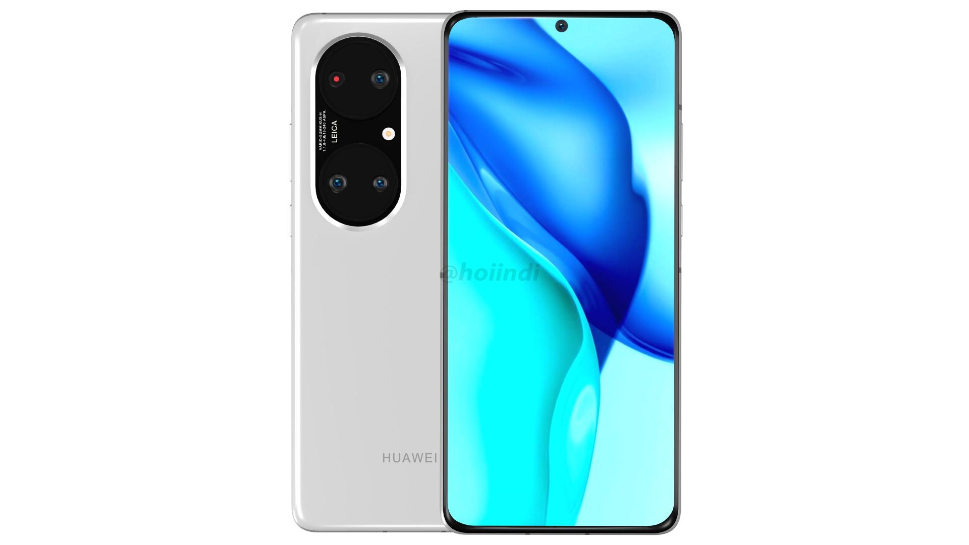 Πιθανή καθυστέρηση στην παρουσίαση του Huawei P50 series