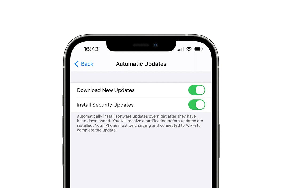 Έκτακτο update από την Apple για iPhone, iPad και Apple Watch