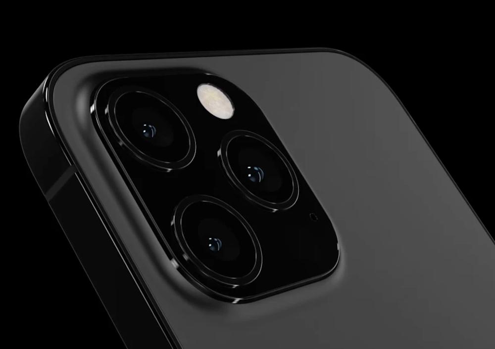 Σε μαύρο ματ χρώμα θα είναι διαθέσιμο το iPhone 13 Pro