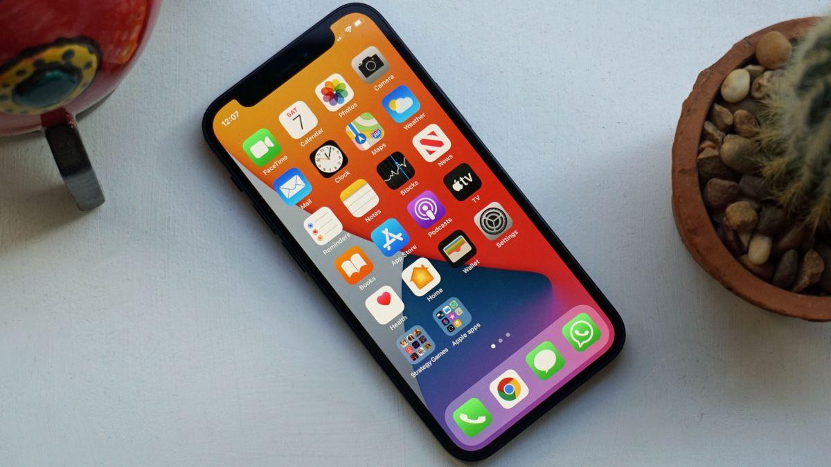 Το iPhone 13 θα έχει σίγουρα οθόνη με συχνότητα 120 Hz