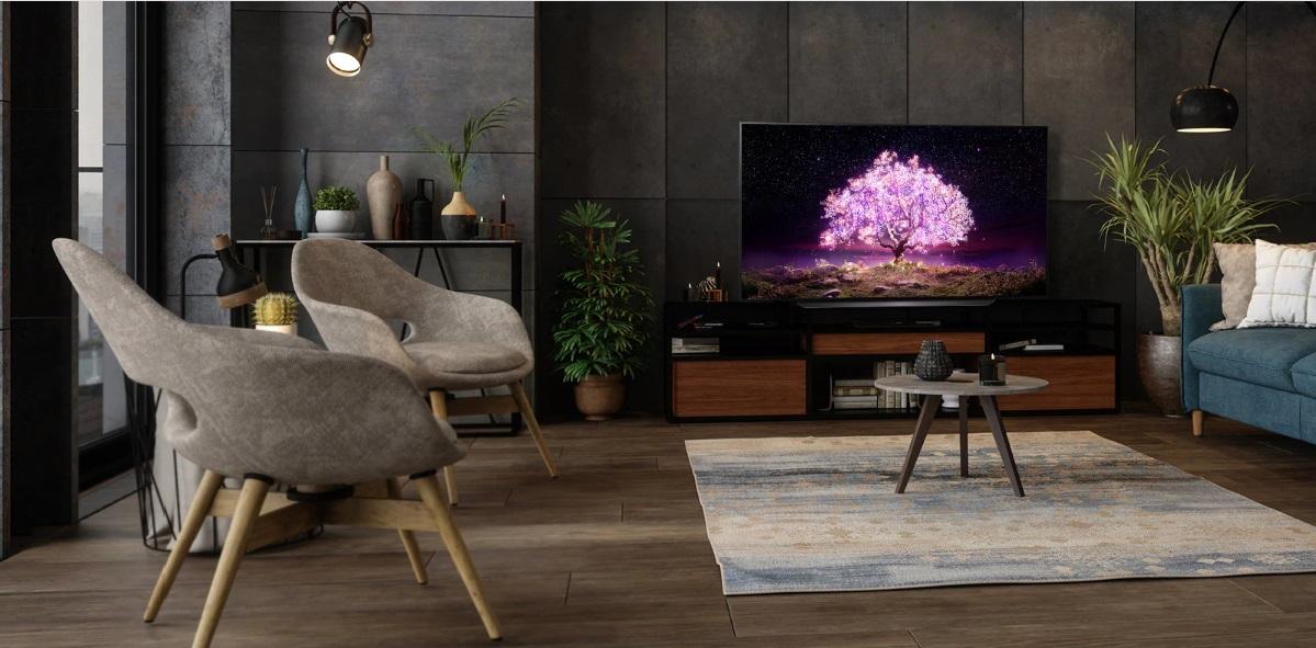 Νέες τηλεοράσεις LG OLED